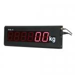 Выносной индикатор для весов LED YHL-5